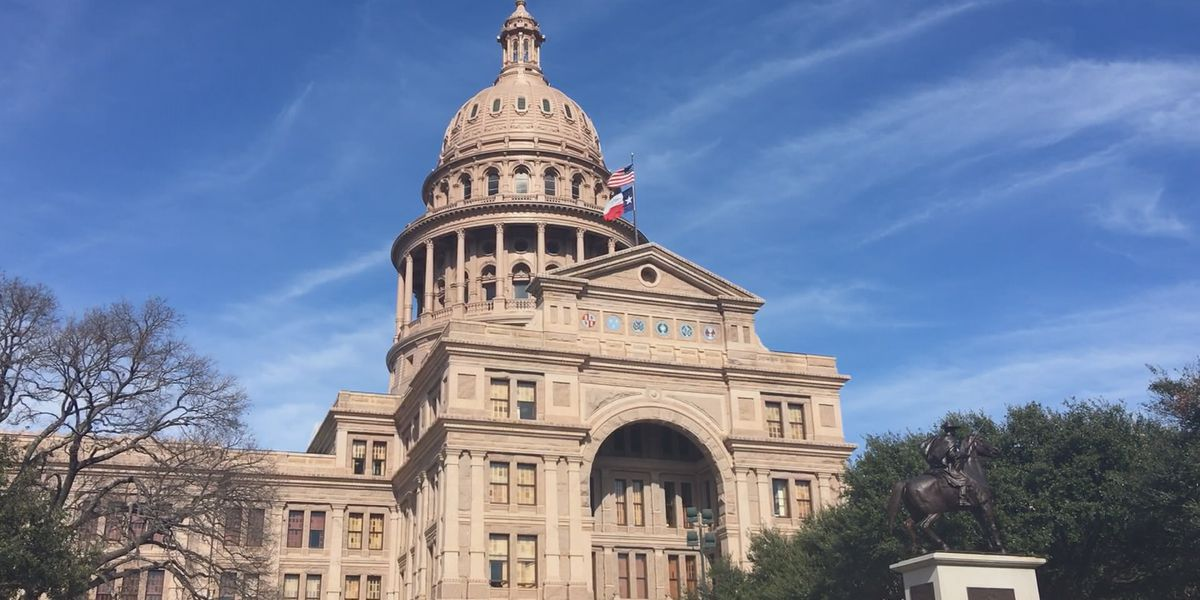 Texas legislators awaits signature for House Bill 3