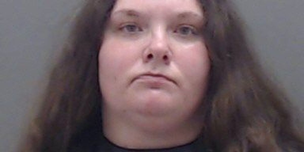 Longview woman gets 17 years in opioid death of toddler son