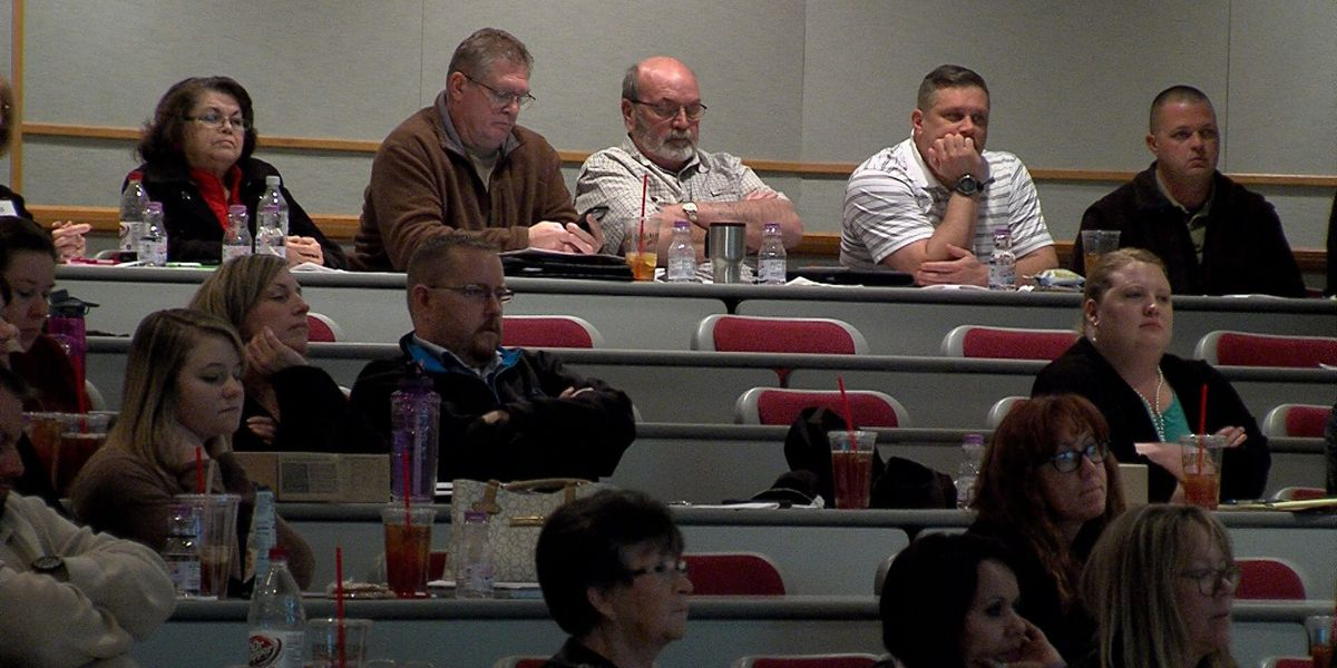 Amarillo steps up to prevent domestic violence