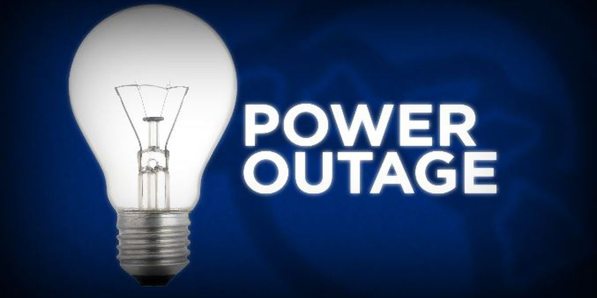 Xcel Energy reporting power outages across Tx Panhandle