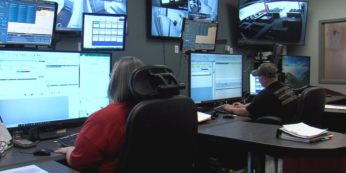 Hutchinson County receives new dispatch system to help response time