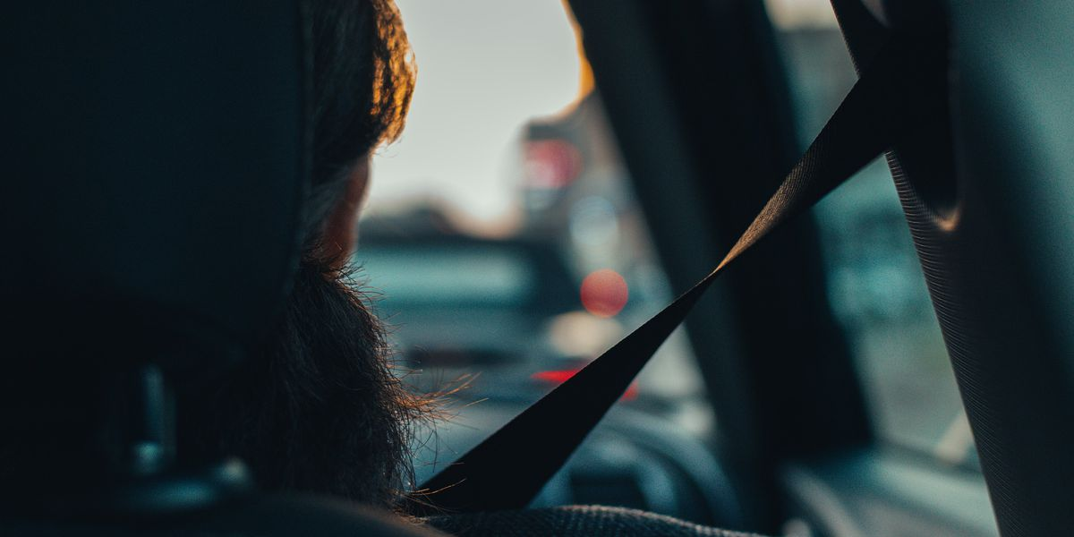 Law enforcement in Texas, N.M. increasing seat belt enforcement for 'Click it or Ticket'