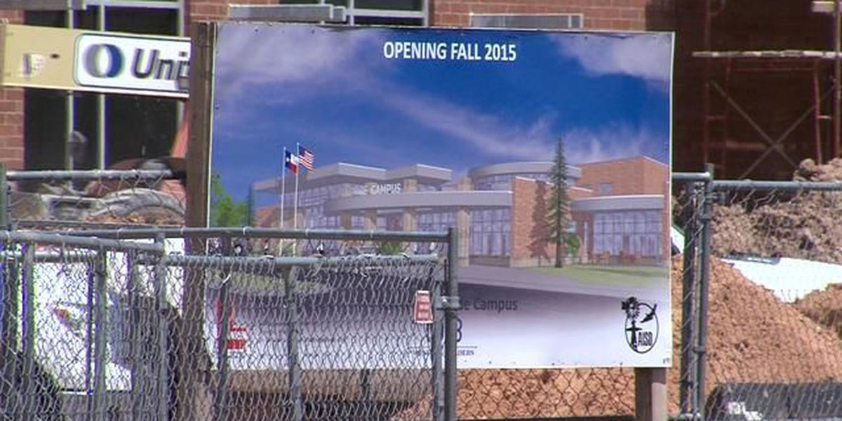 New 6th grade campuses for Travis and Bowie