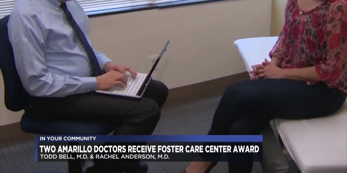 VIDEO: 2 physicians from Texas Tech Health Sciences Center to be honored