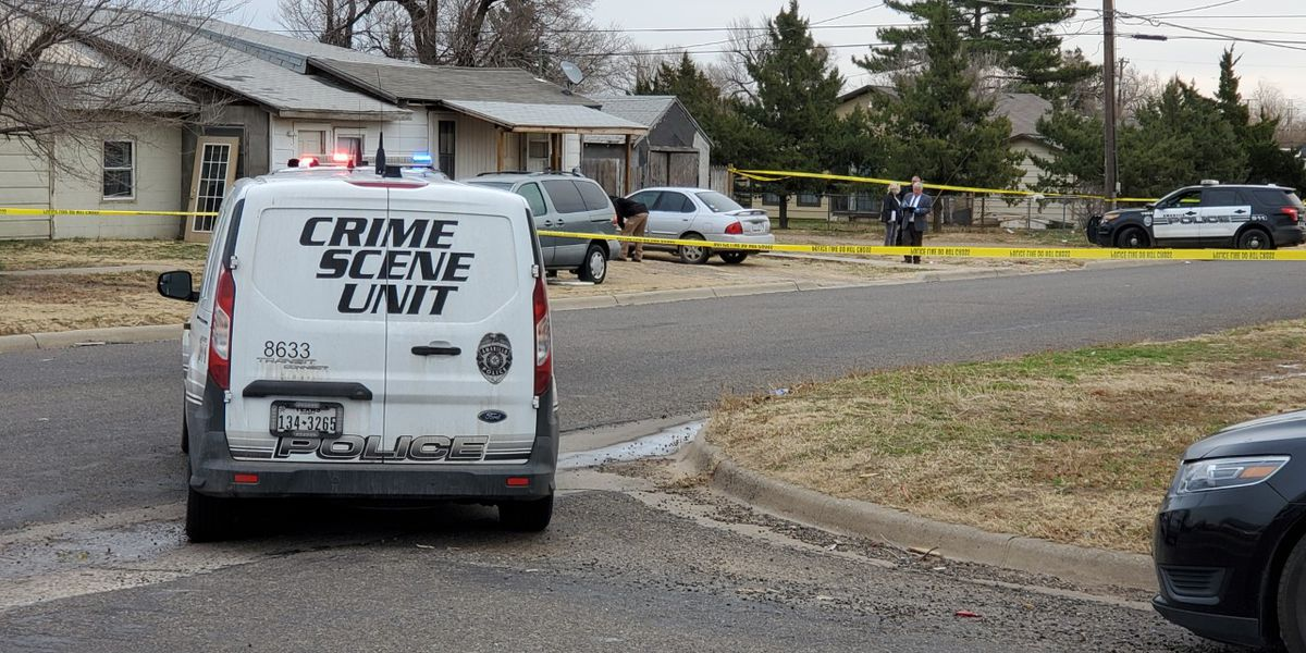Authorities investigating homicide in north Amarillo