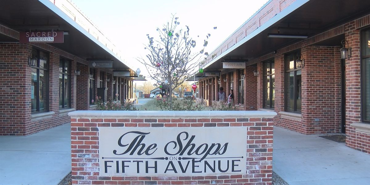 Shopping with a twist: Canyon to host small business scavenger hunt