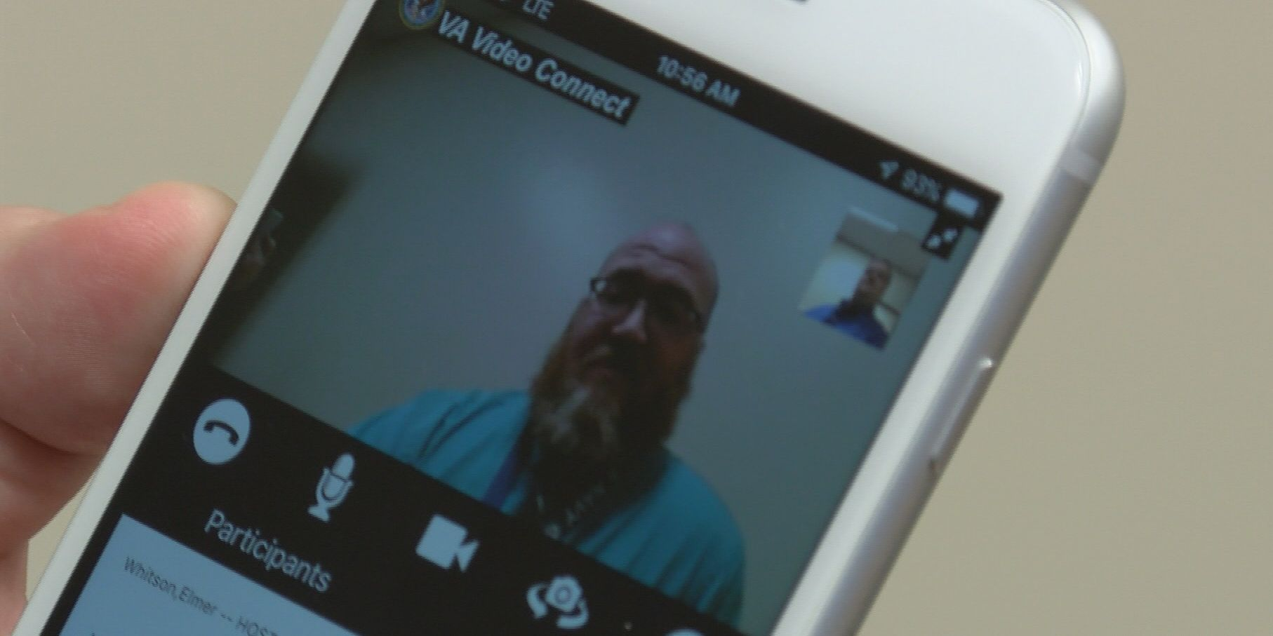 Amarillo VA expands VA Video Connect to all patients