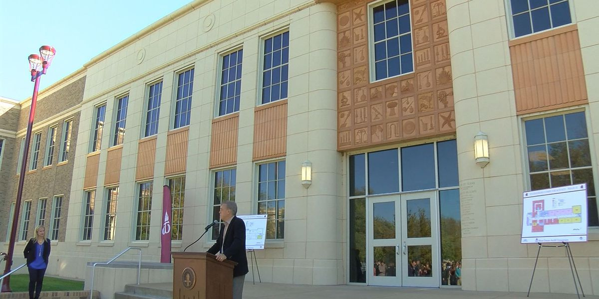 WT announces expansion to engineering program and facilities