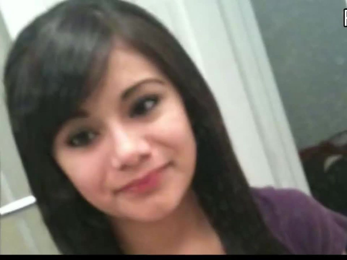 Police say human remains found Nov. 16 are Zoe Campos