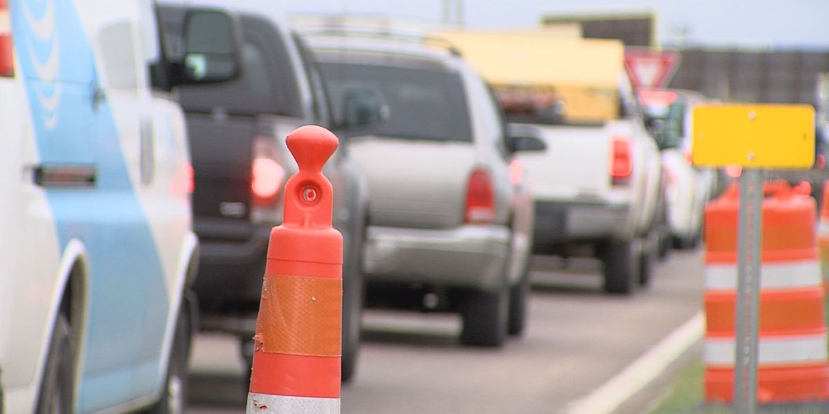 Business owners reassured about I-40 bridge replacements