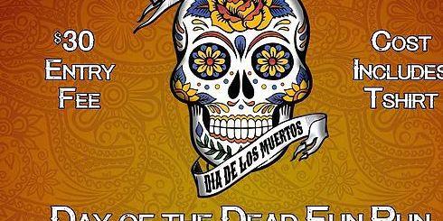 BSA Hospice hosting Dia De Los Muertos Fun Run