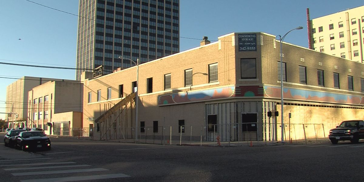 Amarillo cultural district leads to new events, venues