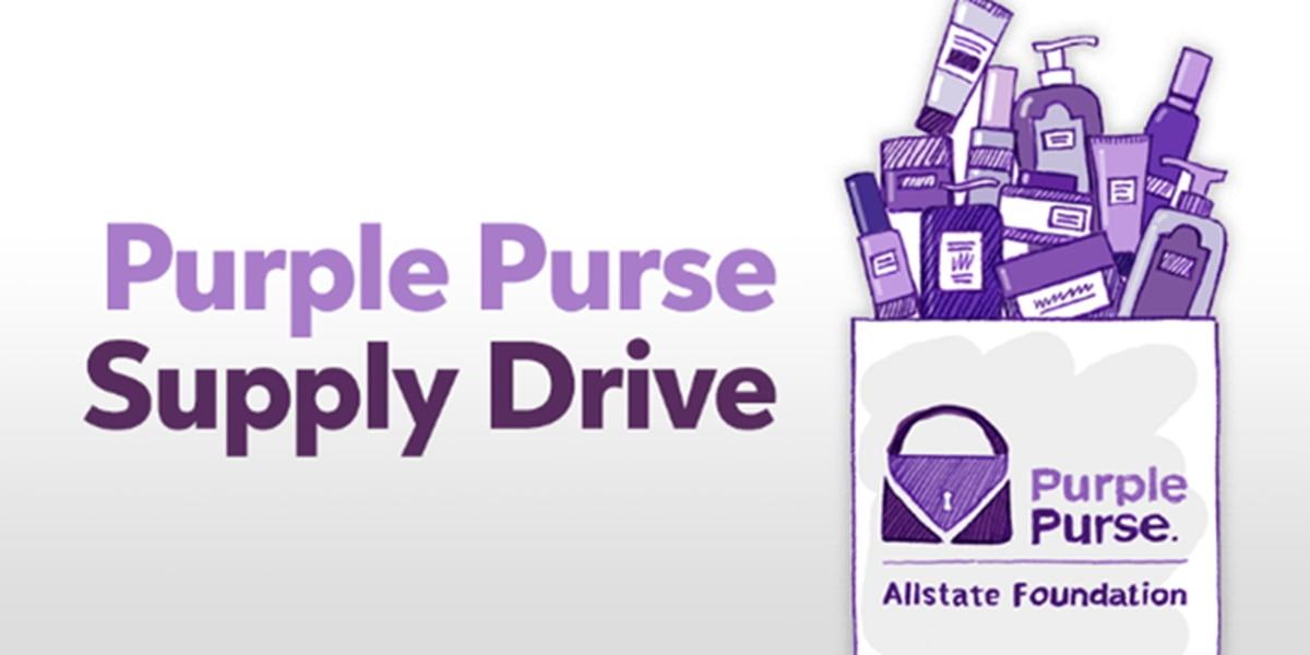 Amarillo-area Allstates collecting supplies for domestic violence survivors