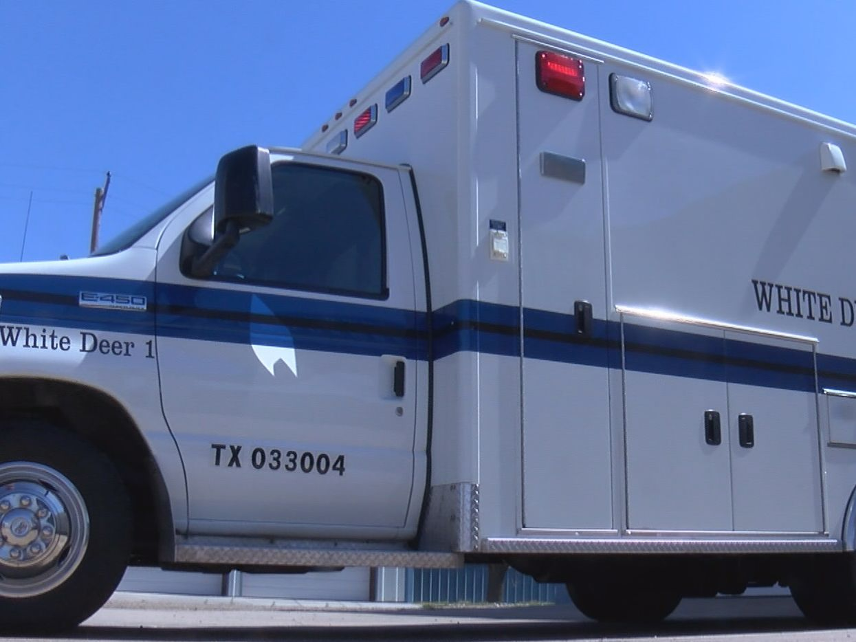 White Deer EMS now an Advanced Life Support capable service