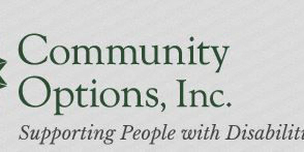 Community Options, Inc. hiring direct support professionals