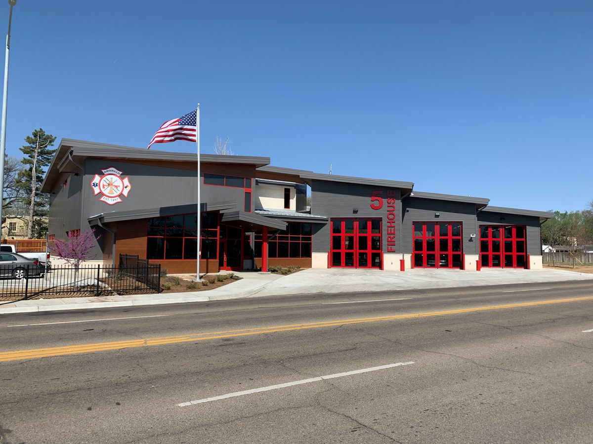 AFD to host open house at new fire station