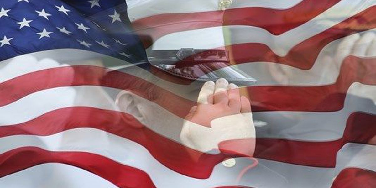 'Veterans Appreciation Banquet' celebrates 11 years of gratitude