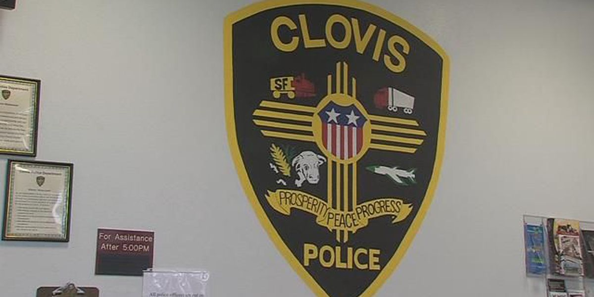 4 people hospitalized after Clovis ambulance accident