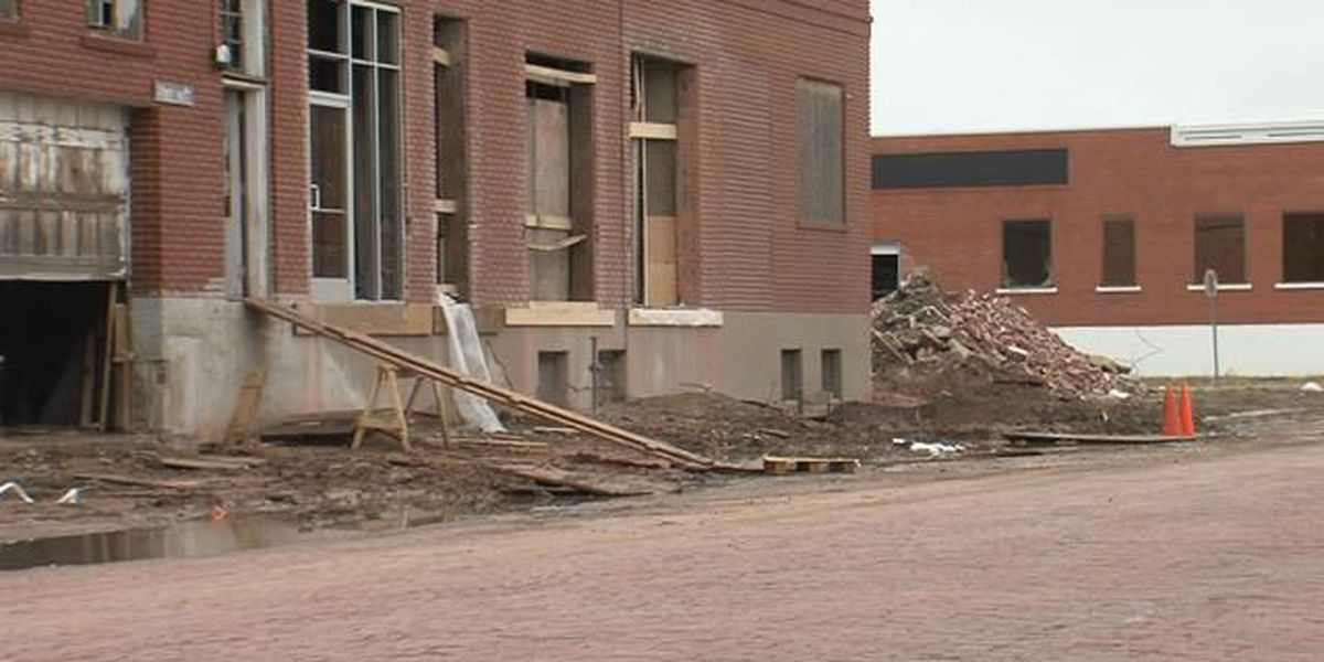 More lofts coming to downtown Amarillo