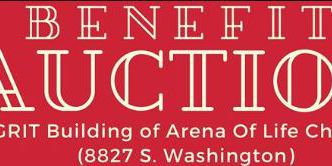 Arena of Life Church to host weekend auction to help fund missions