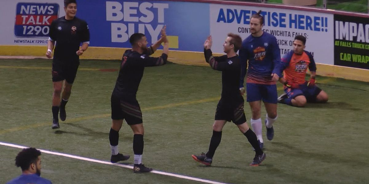 The undefeated FC Bombers prepare for championship game this Saturday