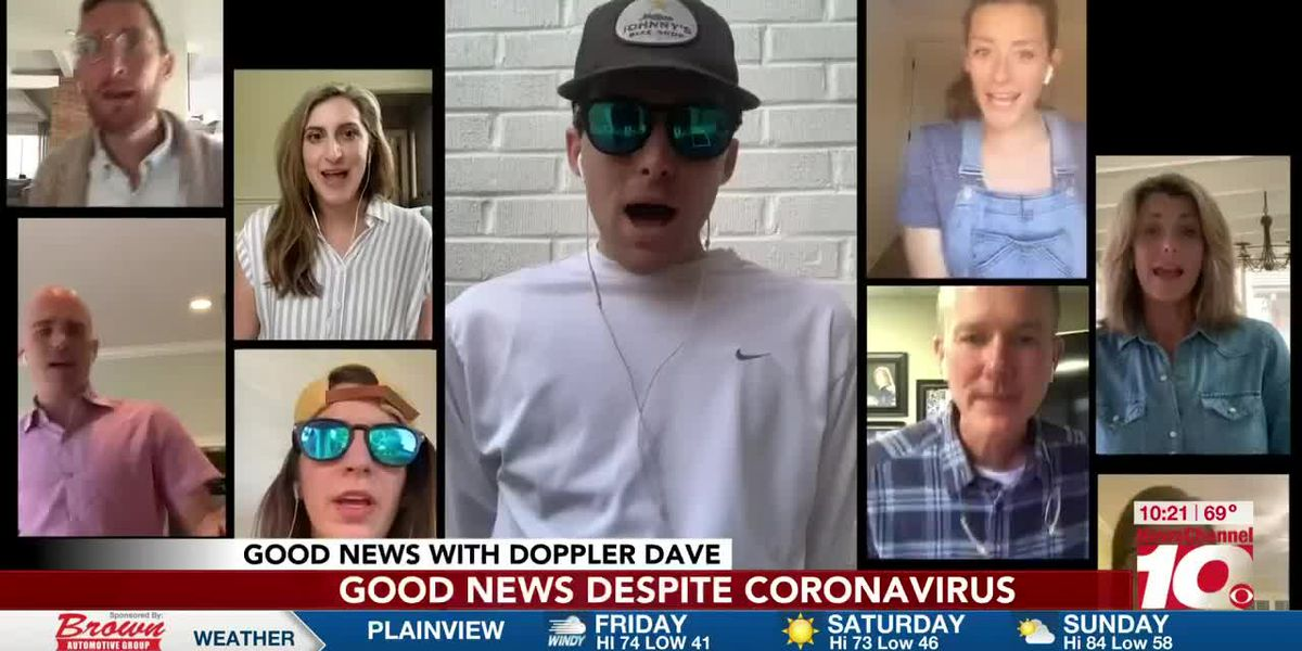 VIDEO: Goods News with Doppler Dave