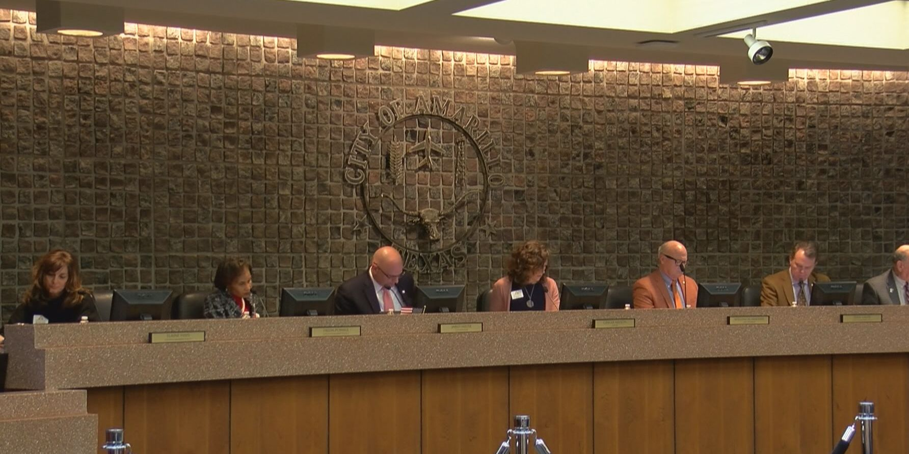 Deadline approaching to volunteer for City of Amarillo advisory boards