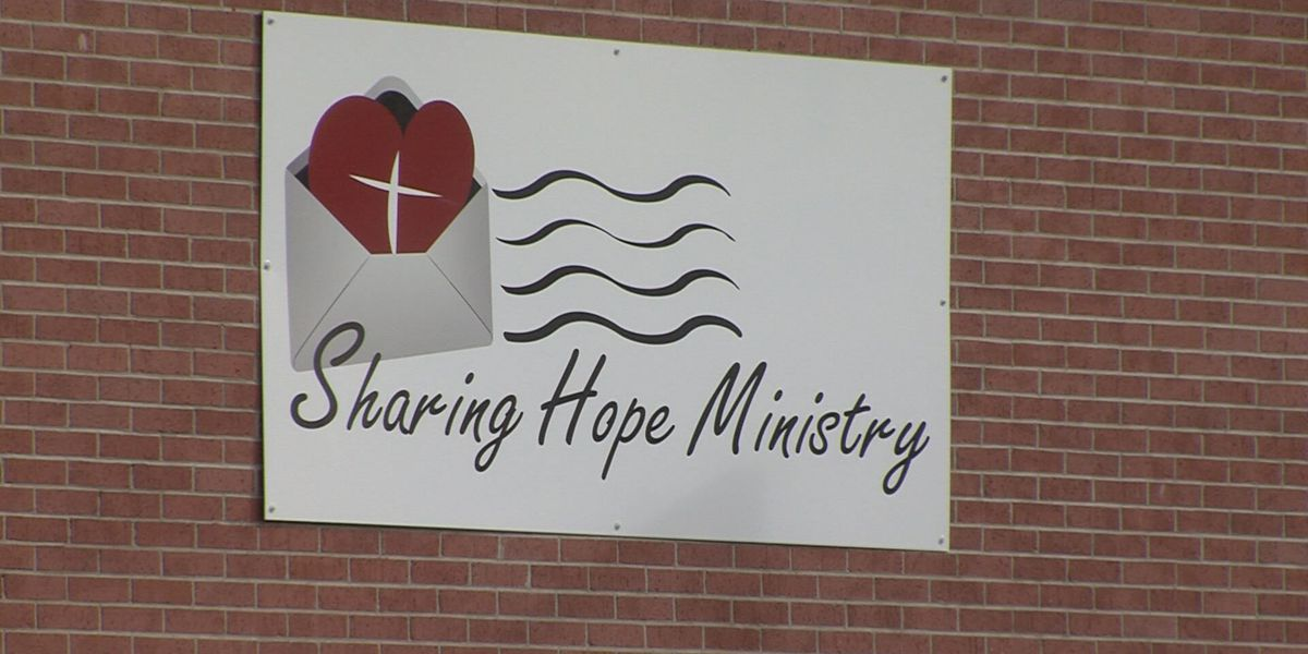 Sharing Hope Ministry's new educational center to help more women