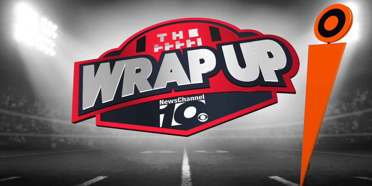 Wrap Up Scores Week 5