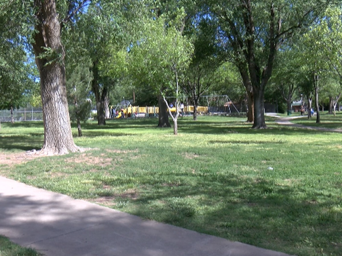 City of Amarillo using digital data to build Parks and Recreation Master Plan