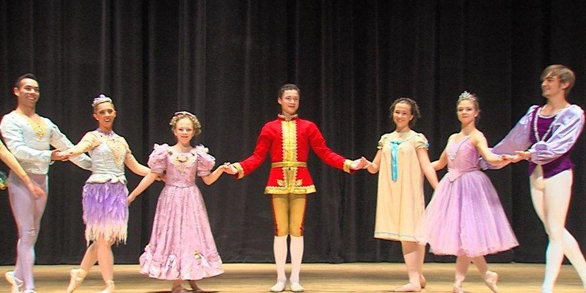 Lone Star Ballet recognizes new job titles