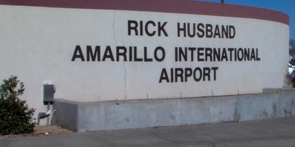 City of Amarillo: Jose 'Joey' Martinez to create airport mural