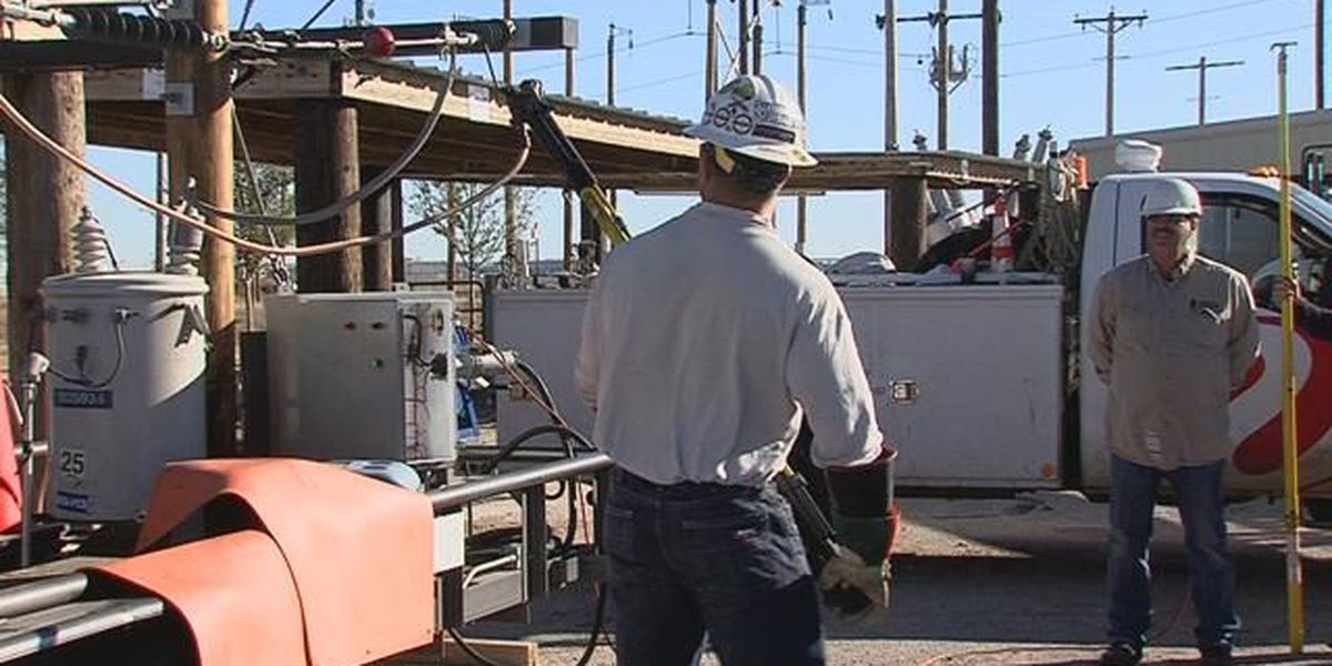 Xcel Energy hopes apprenticeships will fill future positions