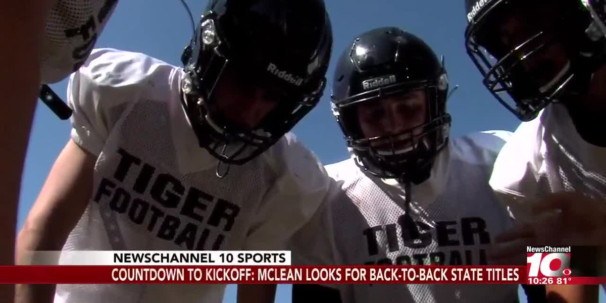 Countdown to Kickoff: McLean Tigers