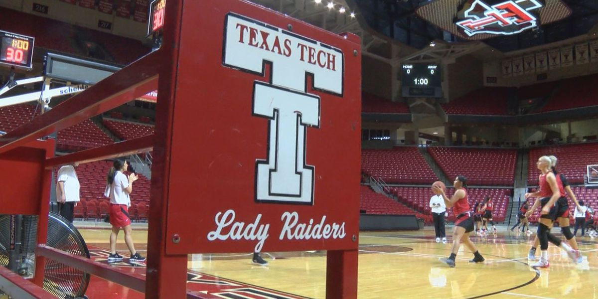 Lady Raiders strengthen 2019-20 roster with addition of Jo'Nah Johnson