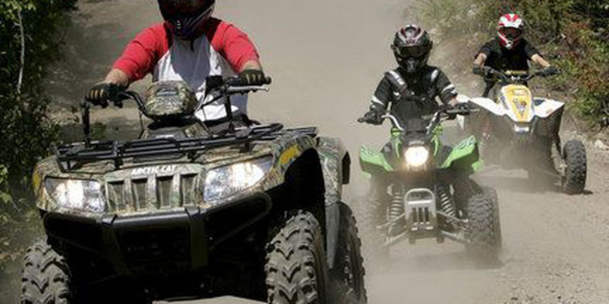 Lake Meredith off-road vehicle policy