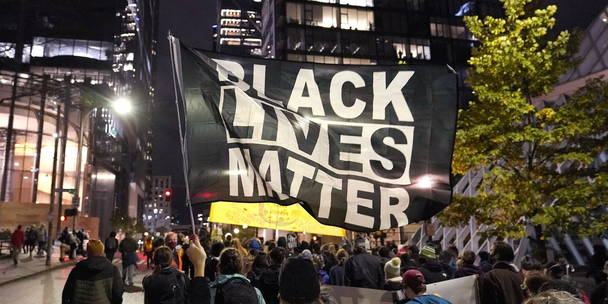 AP Exclusive: Black Lives Matter raises $90 million in 2020
