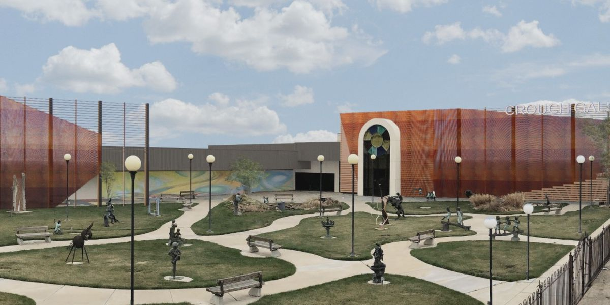 Amarillo Art Institute finalizes $6.5M plans to renovate Sunset Center