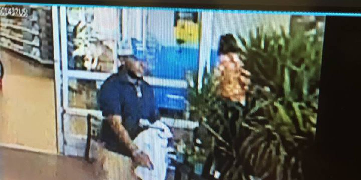Guymon police looking for two suspects of fraud