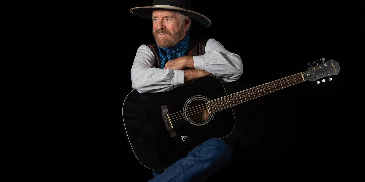 Tickets on sale for Yellow City Sounds concert with Michael Martin Murphey