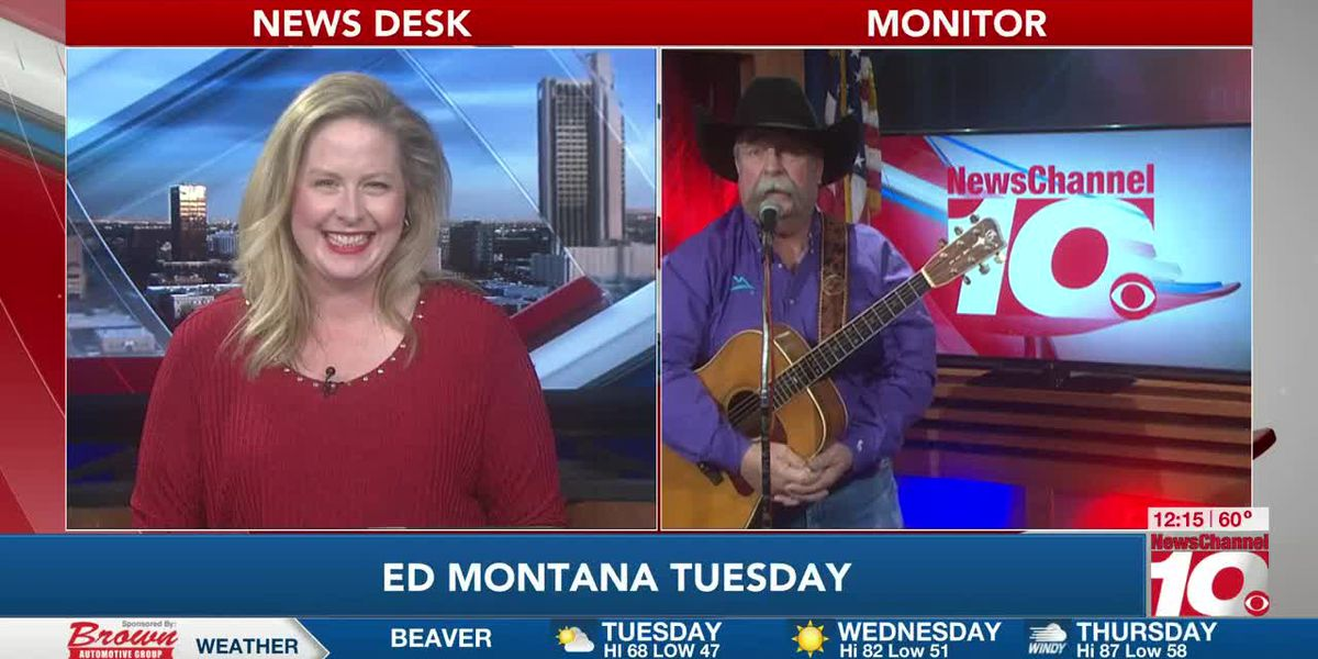 Ed Montana Tuesday 3/24