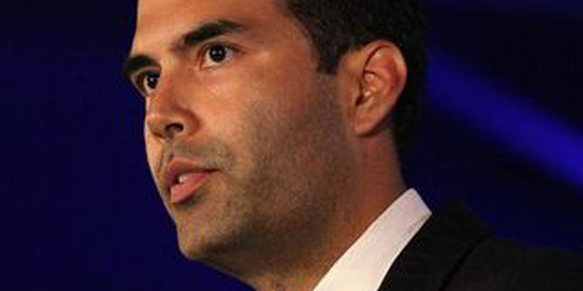 George P. Bush files to run for land commissioner