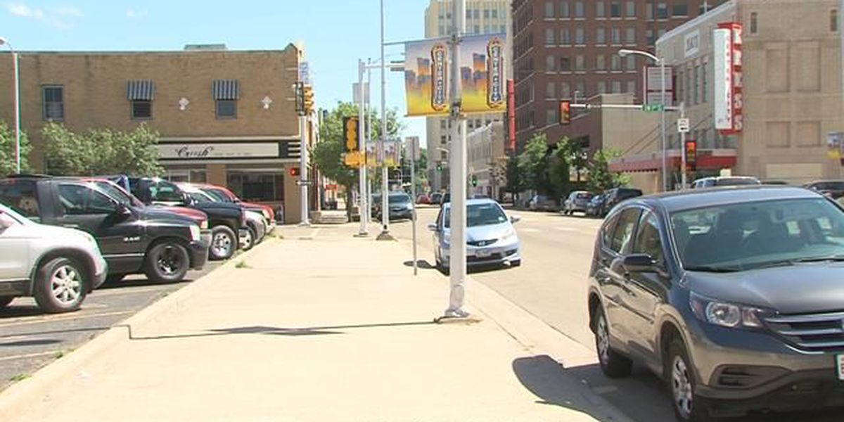 Downtown Amarillo Inc. fights to keep funding