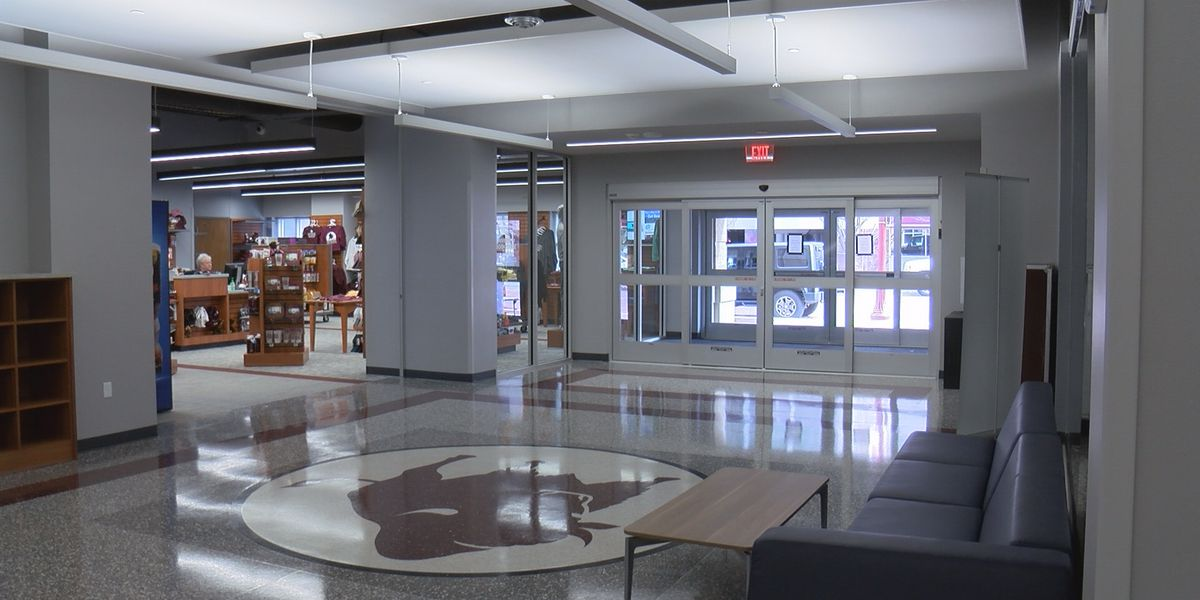 WTAMU opens new Harrington Academic Hall in downtown Amarillo