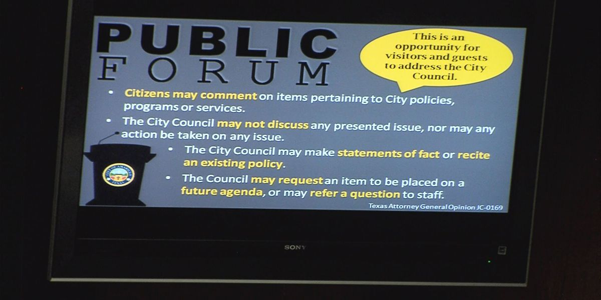 New tools for Amarillo city transparency