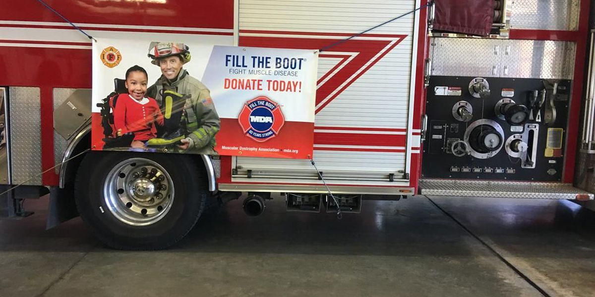 Fill The Boot 2017 breaks record