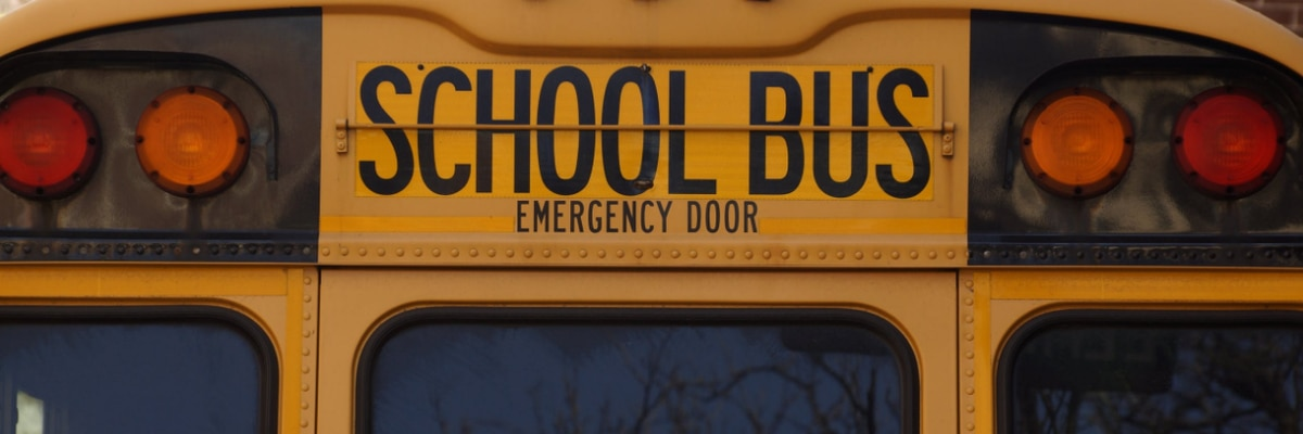 Hereford ISD: 'No injuries' in Thursday morning bus accident