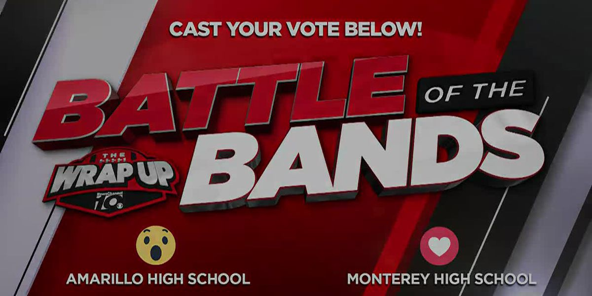 Battle of the Bands - Week 7