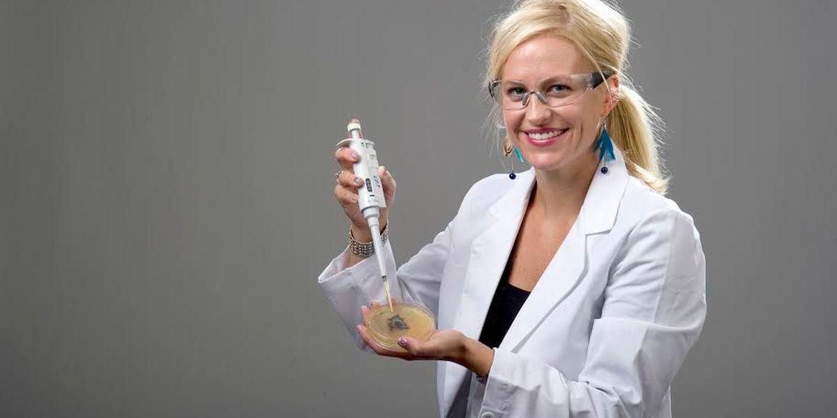 WT professor patents corrosion fighting technology