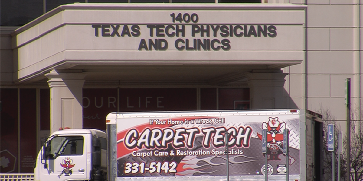 TTUHSC expects to open clinics Wednesday after smoke damage from Sunday's fire